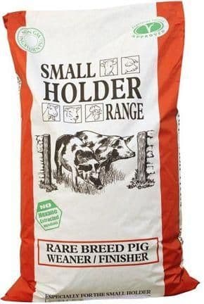 A & p rarebreed weaner/finisher pencils